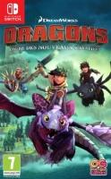 Dragons L'aube des nouveaux cavaliers (Switch)