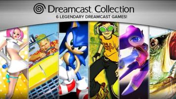 Dreamcast Collection (PC)