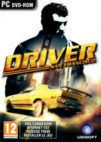 Driver San Francisco (PC)