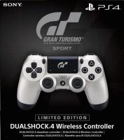 """DualShock 4 édition limitée """"Gran Turismo Sport"""" (PS4)"""