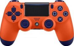 """DualShock 4 édition limitée """"Sunset Orange"""" (PS4)"""