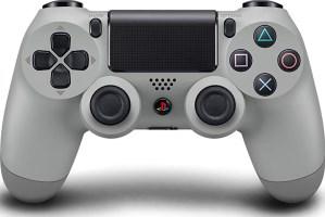 DualShock 4 édition 20e anniversaire (PS4)