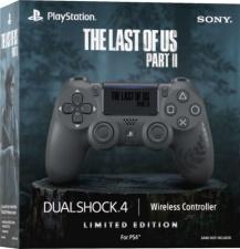"""DualShock 4 édition limitée """"The Last of Us part II"""""""