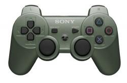"DualShock 3 ""Jungle Green"" (PS3)"