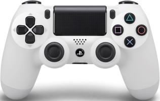 DualShock 4 blanc (PS4)