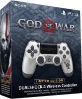 "DualShock 4 édition limitée ""God of War"""