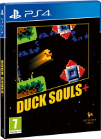 Duck Souls+ (PS4)