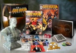 Duke Nukem Forever [édition Balls of Steel] (PC)