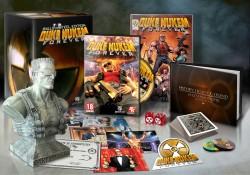 Duke Nukem Forever [édition spéciale] (PS3, xbox 360 et PC)