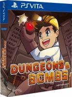 Dungeons & Bombs édition limitée (PS Vita)