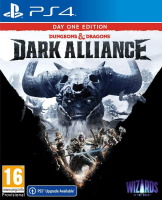 Dungeons & Dragons: Dark Alliance édition Day One (PS4)