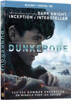 Dunkerque (blu-ray)