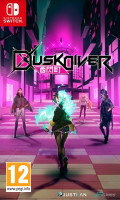 Dusk Diver édition Day One (Switch)