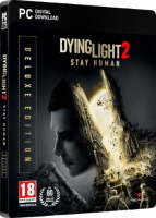 Dying Light 2: Stay Human édition Deluxe (PC)