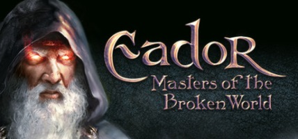 Eador : Masters of the Broken World (PC)