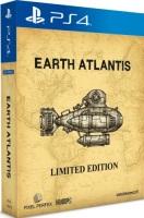 Earth Atlantis édition limitée (PS4)