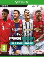 eFootball PES 2021 (Xbox One)