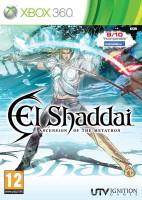 El Shaddai: Ascension of the Metatron (Xbox 360)