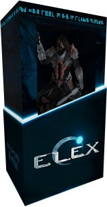 ELEX édition collector (Xbox One)