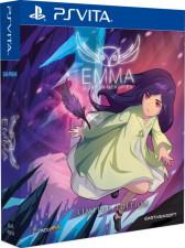 Emma: Lost in Memories édition limitée (PS Vita)