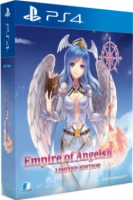 Empire of Angels IV édition limitée (PS4)