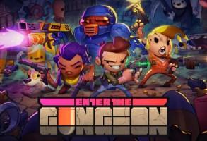 Enter the Gungeon (Windows, Mac)