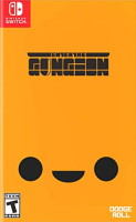 Enter the Gungeon édition Deluxe (Switch)