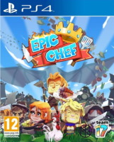 Epic Chef (PS4)