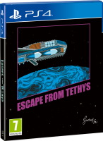 Escape From Tethys (PS4)
