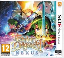 Etrian Odyssey: Nexus (3DS)