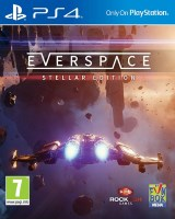 Everspace: Stellar Edition (PS4)
