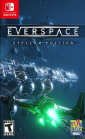 Everspace: Stellar Edition (Switch)