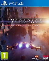 Everspace : Galactic Edition (PS4)