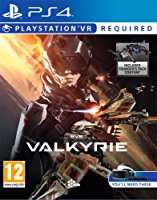 Eve Valkyrie (PS VR)