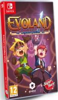 Evoland: Legendary Edition (Switch)