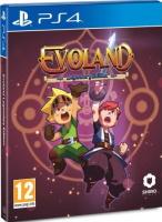 Evoland Legendary Edition (PS4)