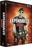 "Trilogie ""Expendables"" (blu-ray)"
