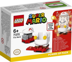 Extension Lego Super Mario : Costume de Mario de feu
