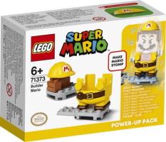 Extension Lego Super Mario : Costume de Mario ouvrier