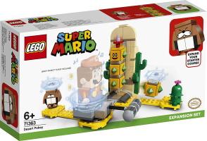 Extension Lego Super Mario : Désert de Pokey