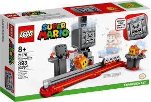 Extension Lego Super Mario : La chute de Thwomp