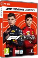 F1 2020 édition Seventy (PC)