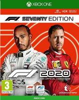 F1 2020 édition Seventy (Xbox One)