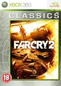 Far Cry 2 [classics] (xbox 360)