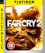 Far Cry 2 [platinum] (PS3)