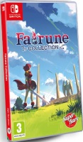 Fairune Collection (Switch)