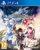 Fairy Fencer F : Advent Dark Force (PS4)