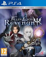 Fallen Legion Revenants édition Vanguard (PS4)