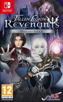 Fallen Legion Revenants édition Vanguard (Switch)