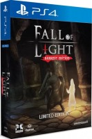 Fall of Light: Darkest Edition édition limitée (PS4)